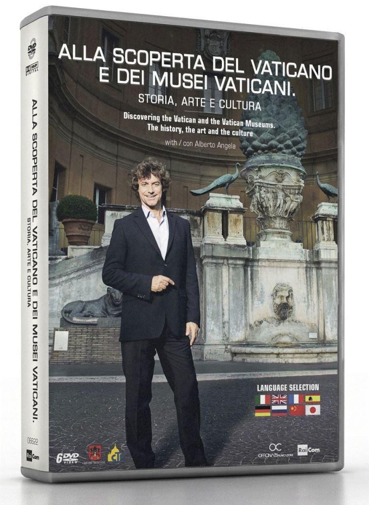 Film - Alla Scoperta Dei Vaticano E Dei Musei Vaticani - 6 Dvd In Uscita -  - ebay.it