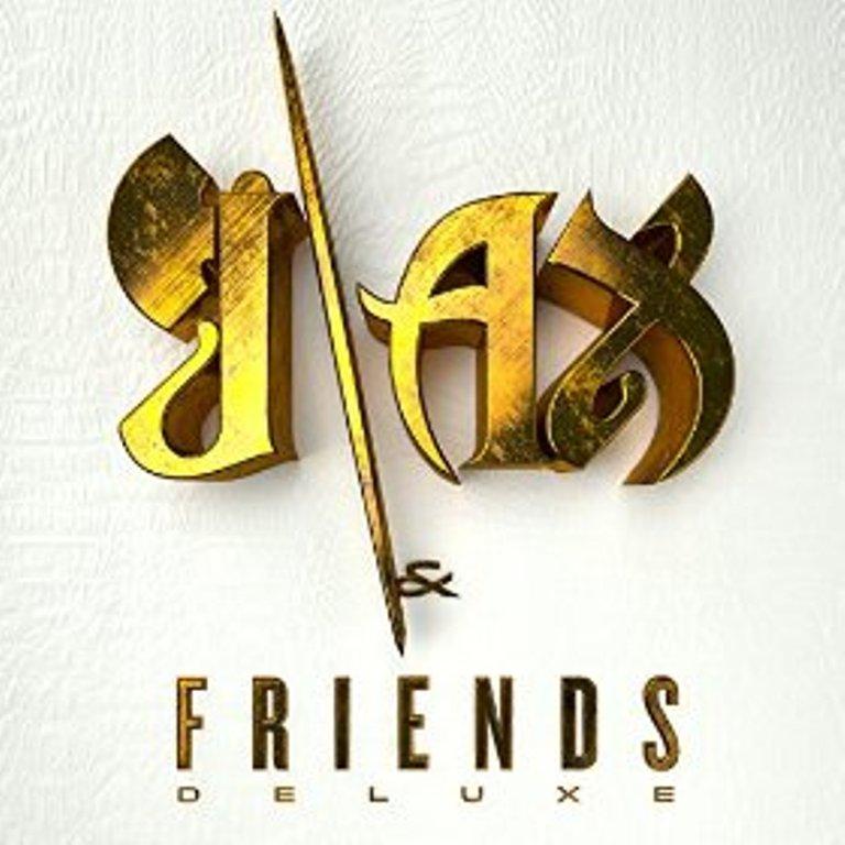 J Ax J Ax Friends Testi Trovacd